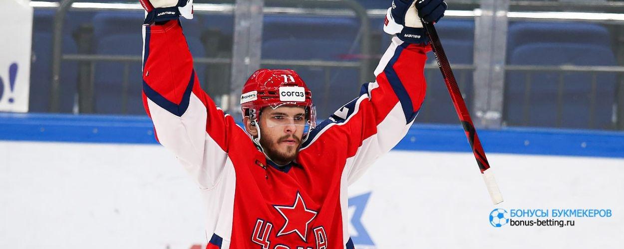 Окулов переедет в НХЛ