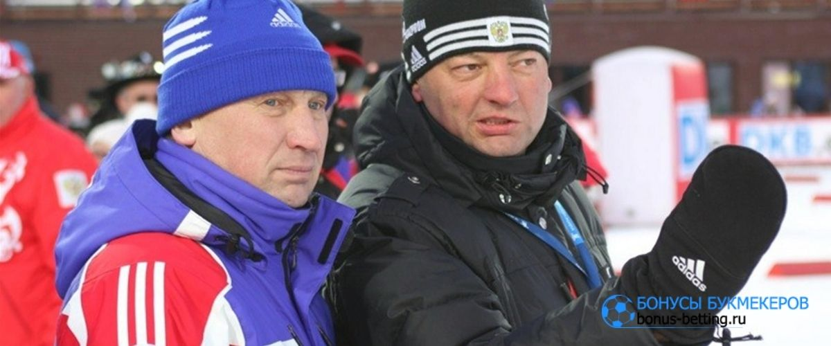 Польховский назвал состав на мужскую индивидуальную гонку