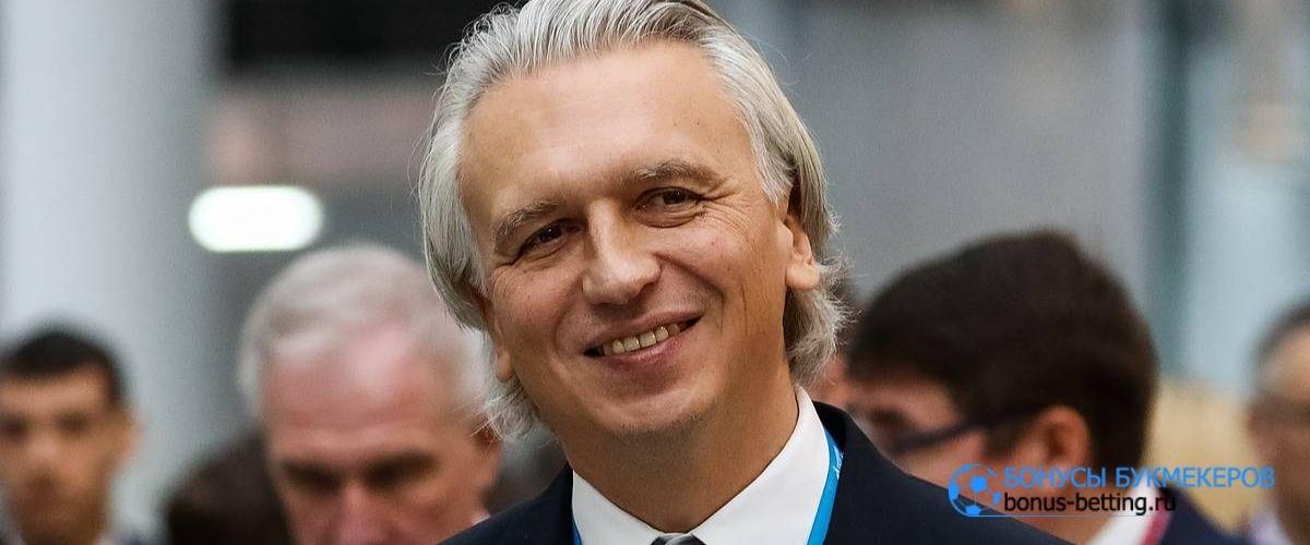 Президент РФС против сокращения клубов