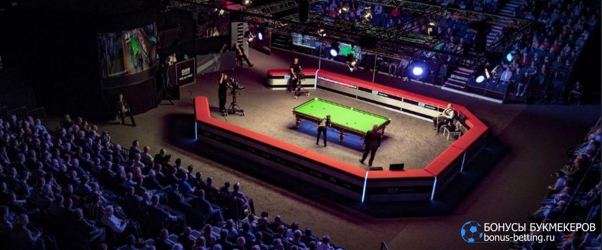 Welsh Open 2021: ставки