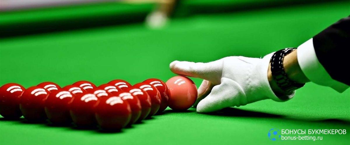 Welsh Open 2021: призовой фонд