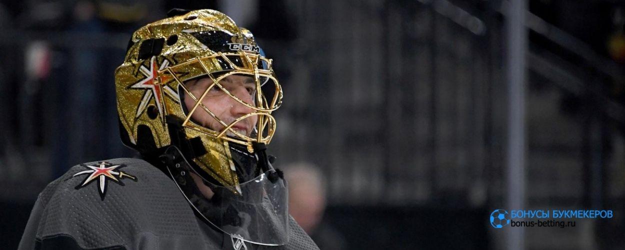 Флери близок к топ-10 вратарей в истории НХЛ