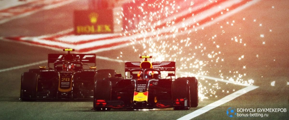 Трансляция Гран-при Бахрейна 2021