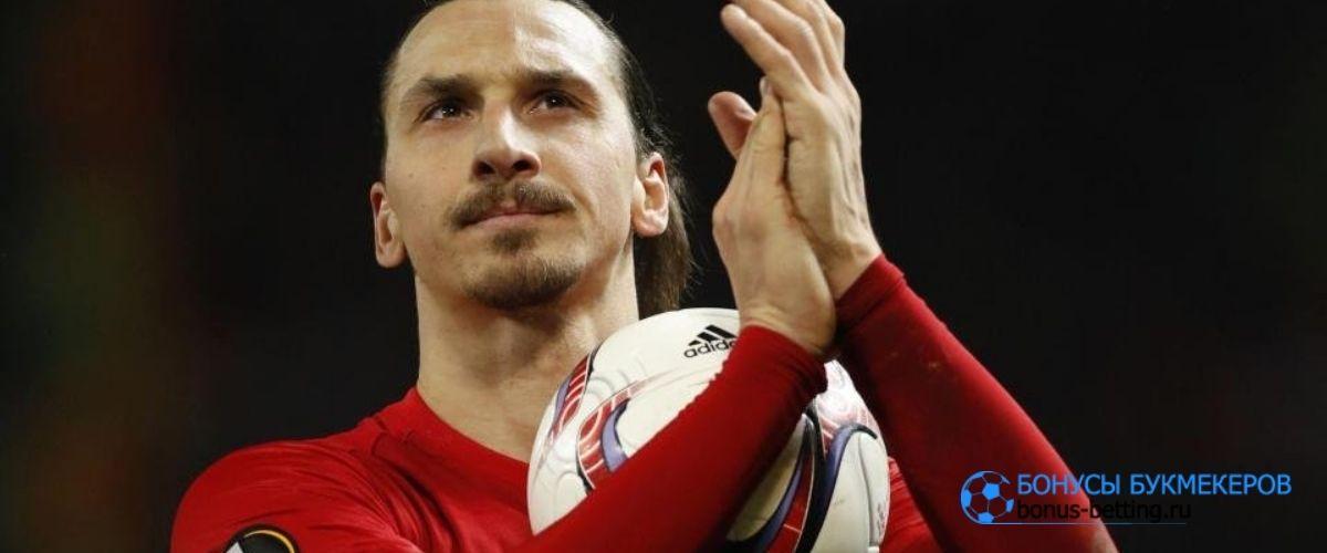 Ибрагимович остается в Милане навсегда