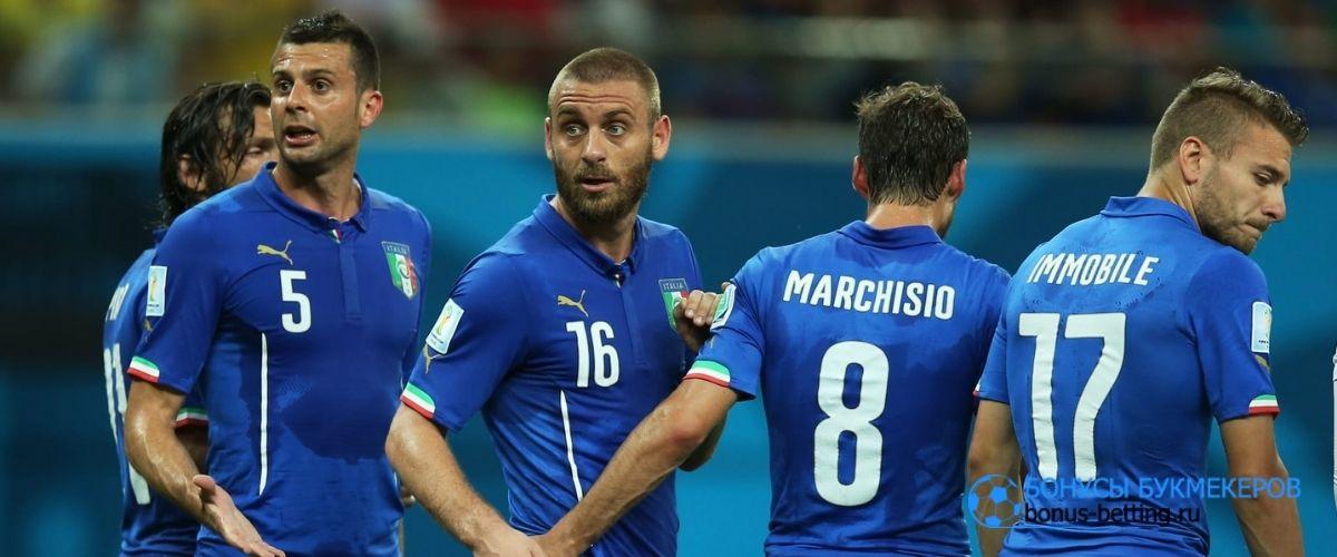 Италия близка к новому рекорду