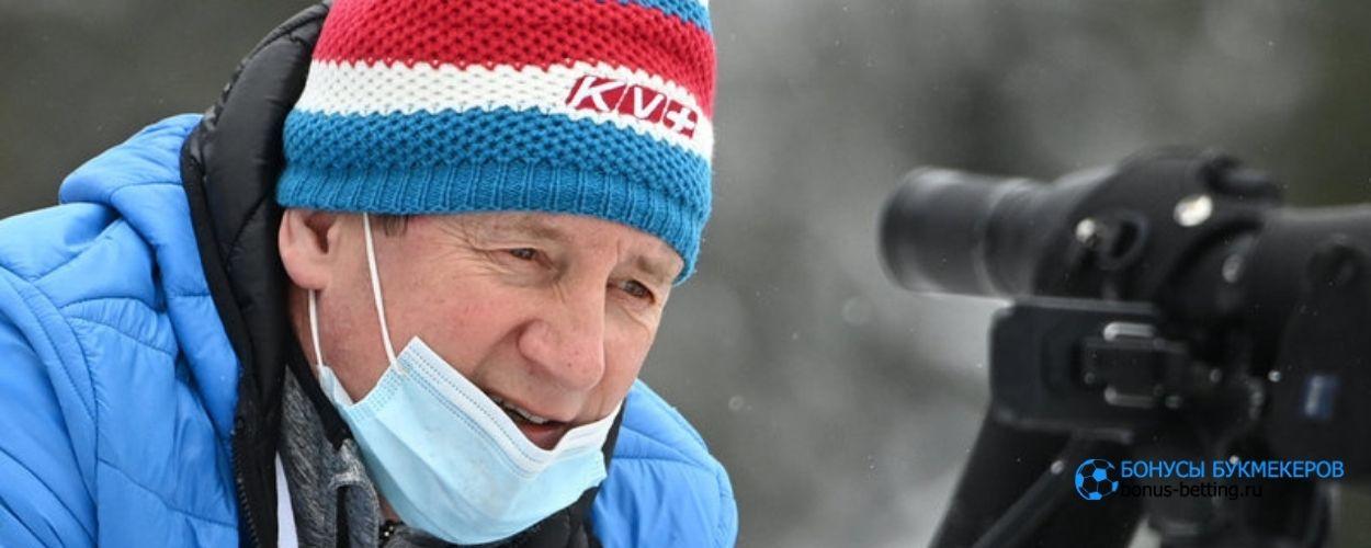 Каминский раскритиковал лыжных тренеров