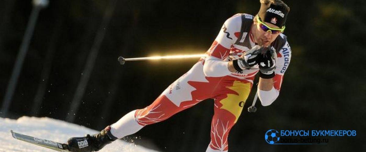 Кершоу обвинил Большунова в допинге