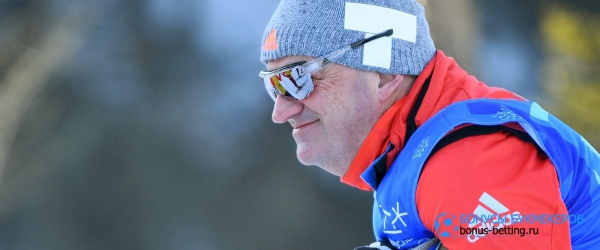 Крамер обвинил норвежцев в допинге