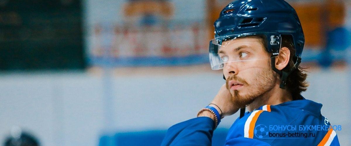 Мироманов счастлив уехать в НХЛ