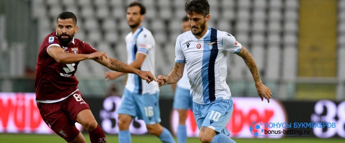 Поединок Лацио и Торино отменен