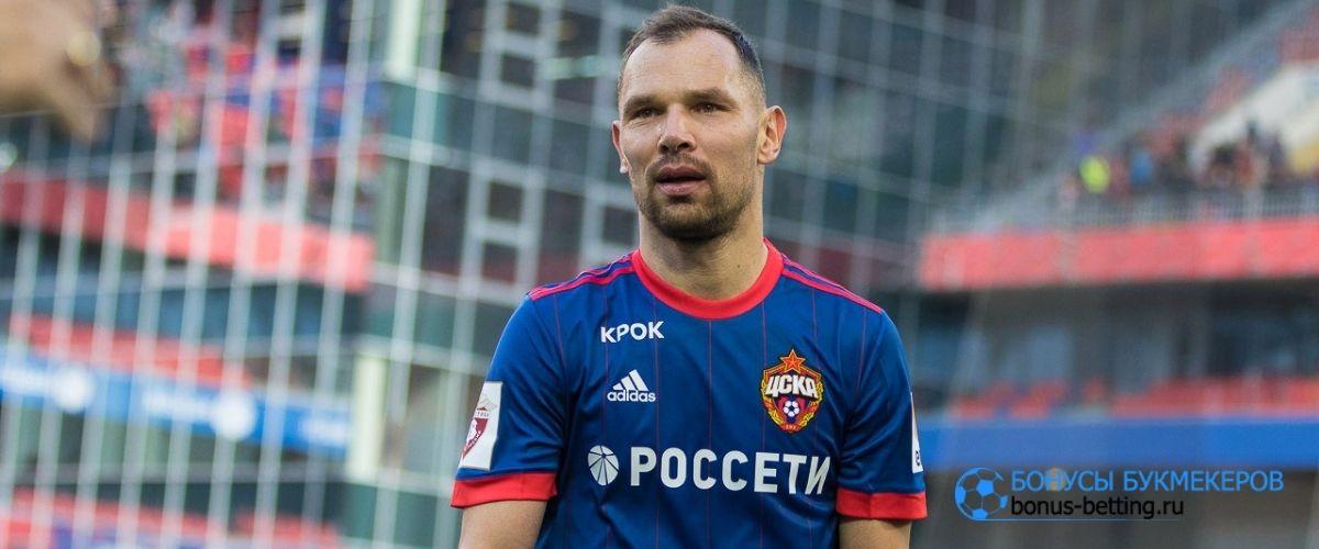 Сергей Игнашевич не уйдет из клуба