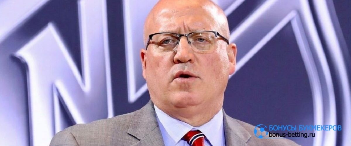 В НХЛ назревает крупный скандал