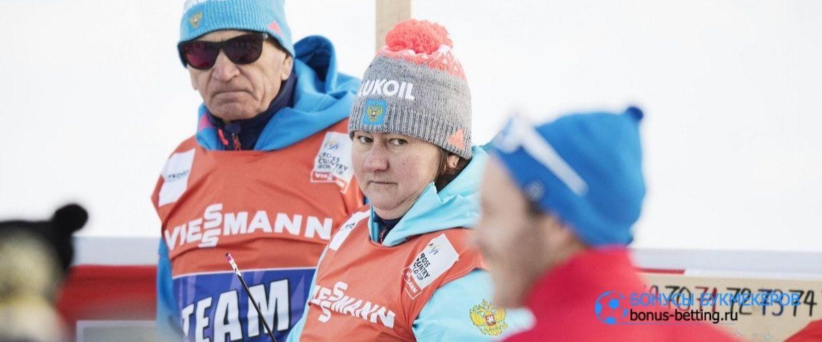 Вяльбе не верит норвежцам