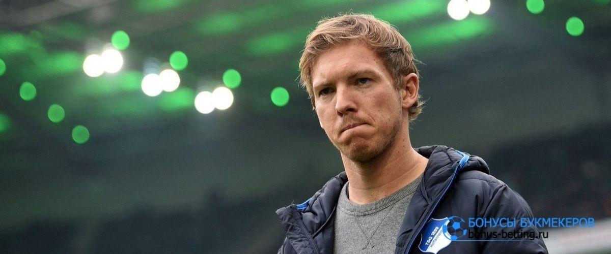 Бавария хочет подписать Нагельсмана