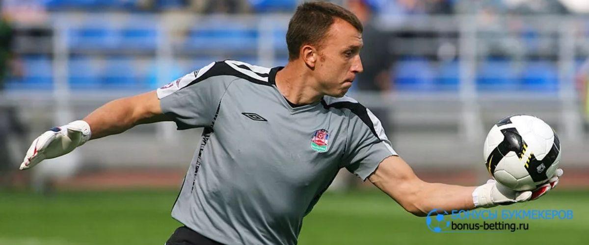 Бывший вратарь Ростова вспомнил о поступке Кадырова