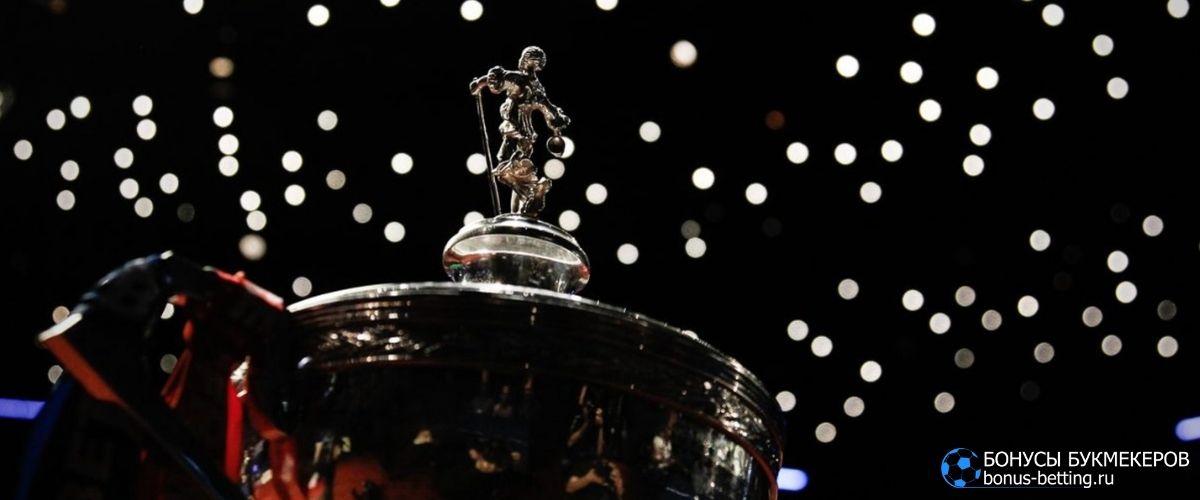 Финал чемпионата мира по снукеру 2021