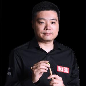 Дин Цзюньхуэй