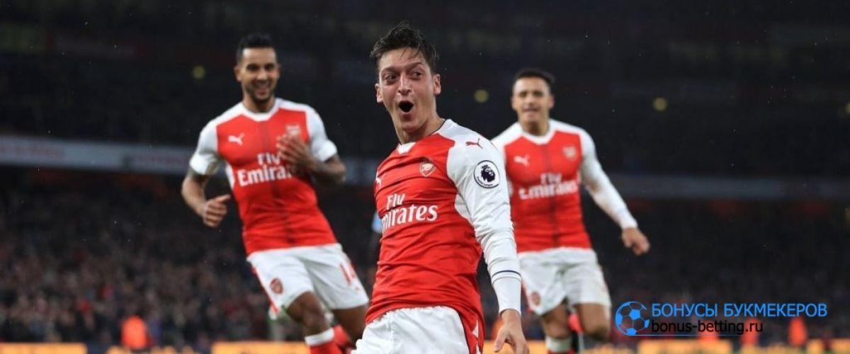 Эк готов купить Арсенал за 1.8 млрд