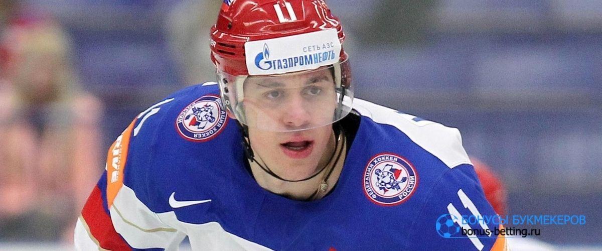 Евгений Малкин вернулся к тренировкам