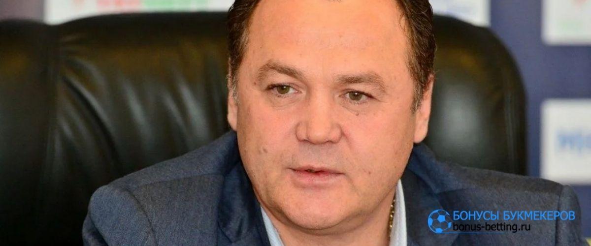 Генеральный менеджер Ак Барса разочарован действиями лидеров в плей-офф