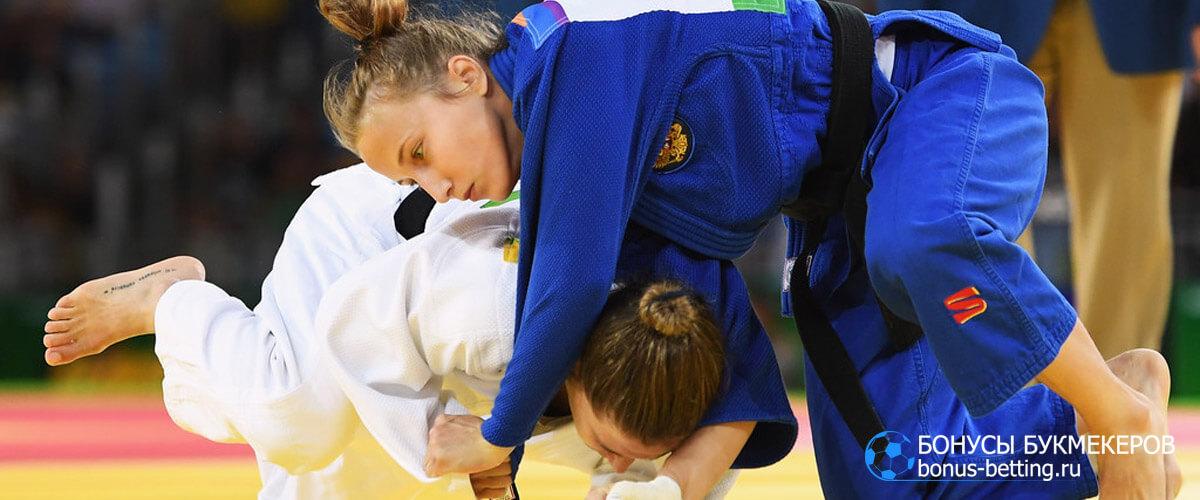 дзюдо чемпионат европы женщины