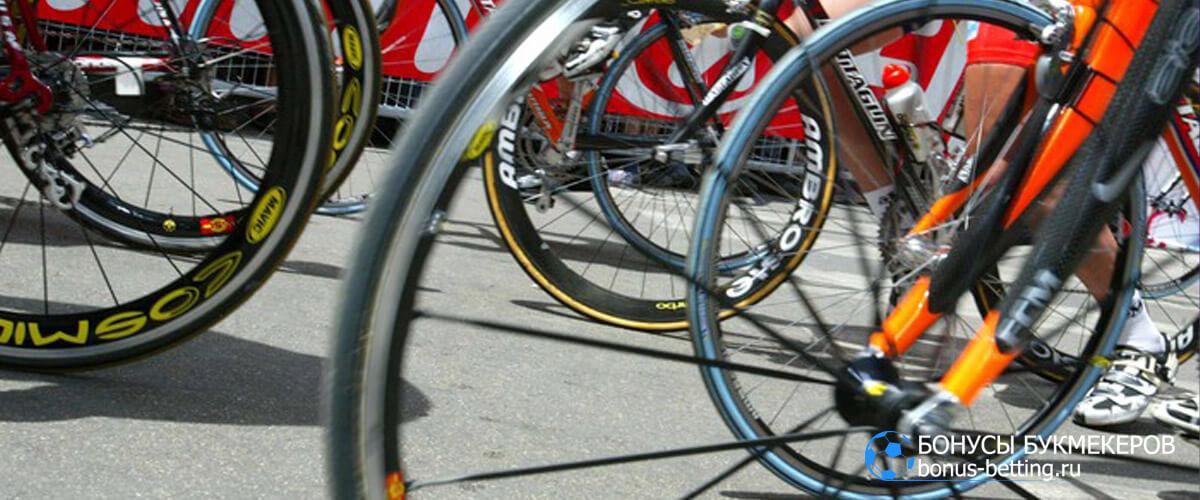 Giro d'Italia 2021 участники