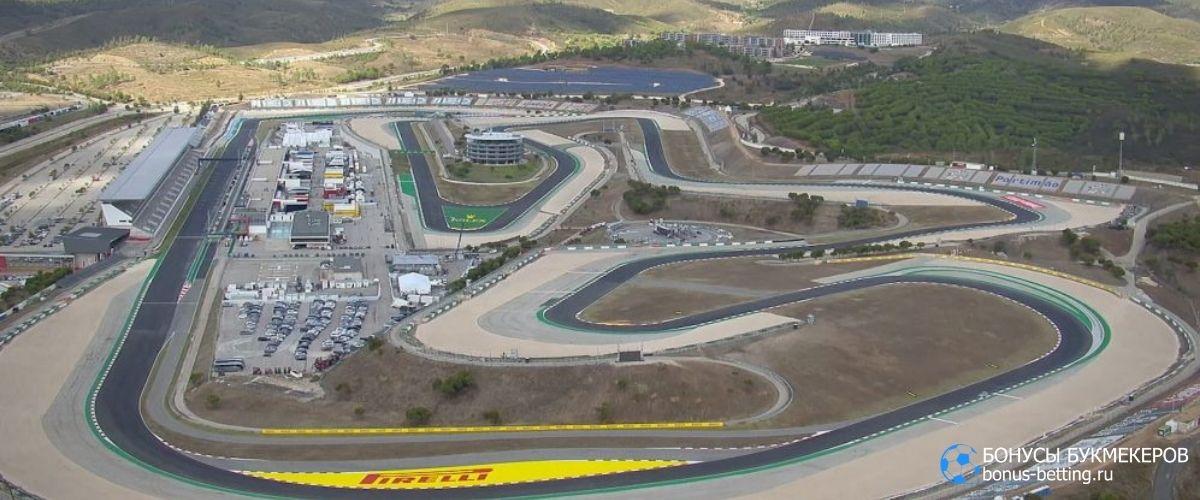 Где смотреть Гран-при Португалии 2021
