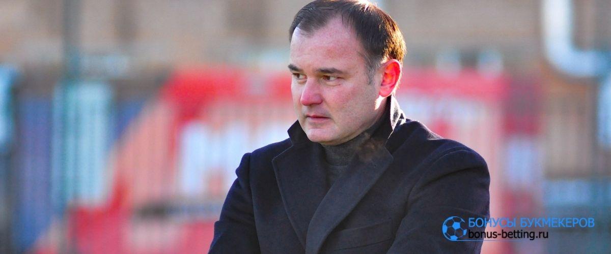 Гришин назвал селекцию ЦСКА провальной