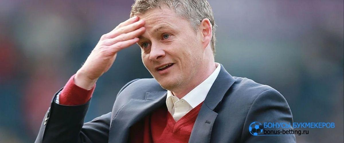 Манчестер Юнайтед унизил Рому