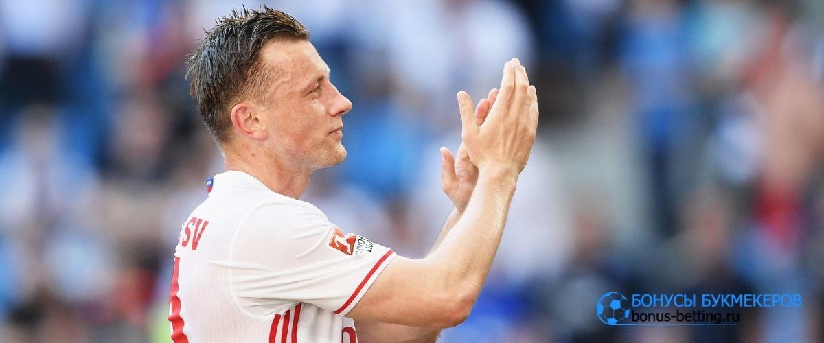 Олич хочет подписать Чорлуку