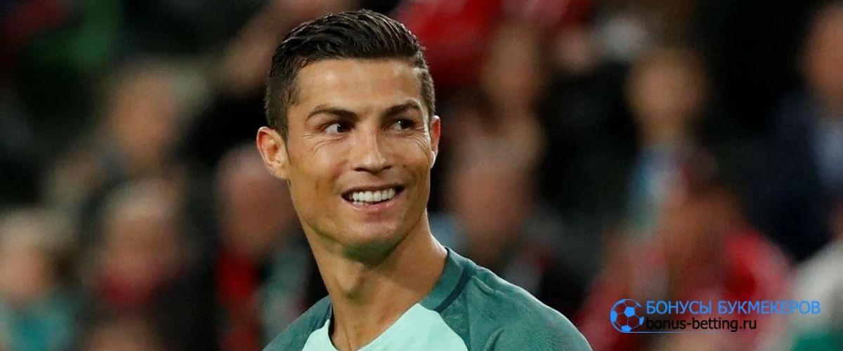 Роналду может вернуться в МЮ - клуб уже связывался с агентом