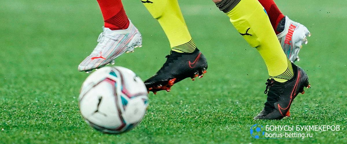 суперлига футбол
