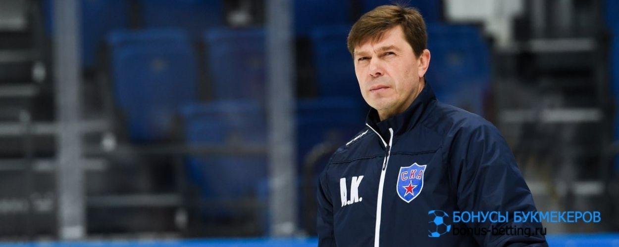 Салават предлагает форварду Динамо хороший контракт