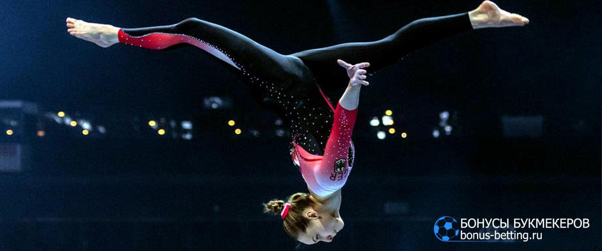 комбинезоны сборной германии по гимнастике