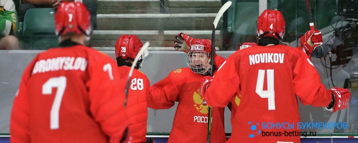 Третьяк уже не надеялся, что Россия отыграет 1:5 в матче ЮЧМ
