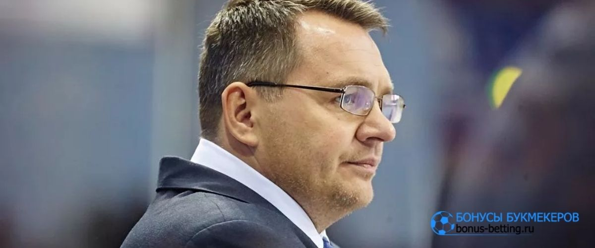 Назаров назвал бывшее руководство Рейнджерс слабым