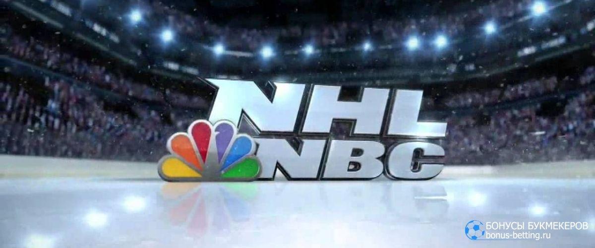 Где смотреть НХЛ плей-офф 2021