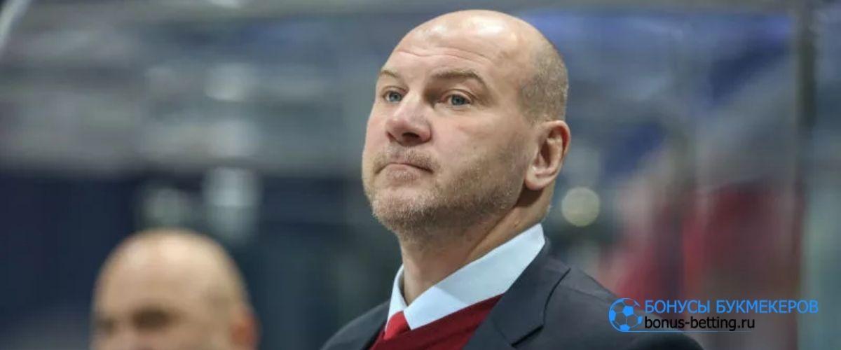 Николишин назвал не очевидную причину вызова 3 игроков НХЛ в сборную