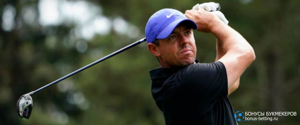 PGA Championship 2021: участники