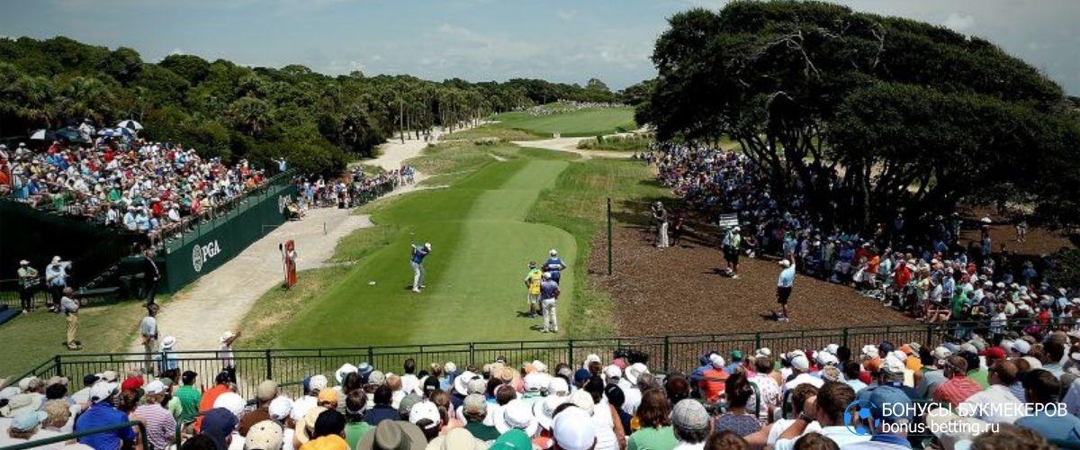 когда пройдет PGA Championship 2021