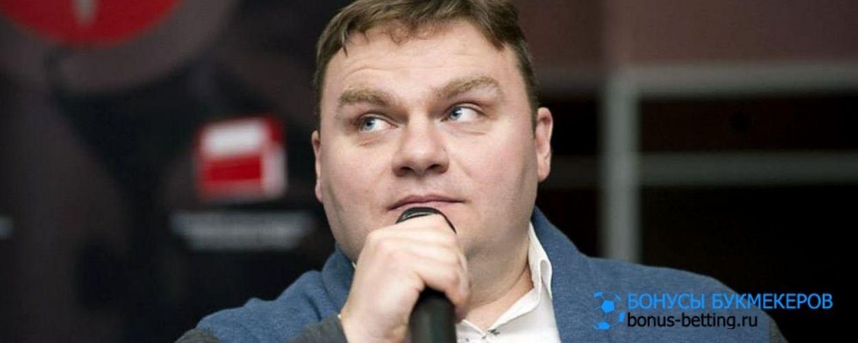 Плющев назвал лидера сборной России по хоккею на предстоящем ЧМ