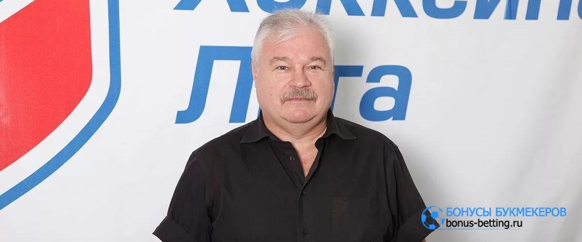 Плющев считает, что сборная заслуживала победы на ЮЧМ