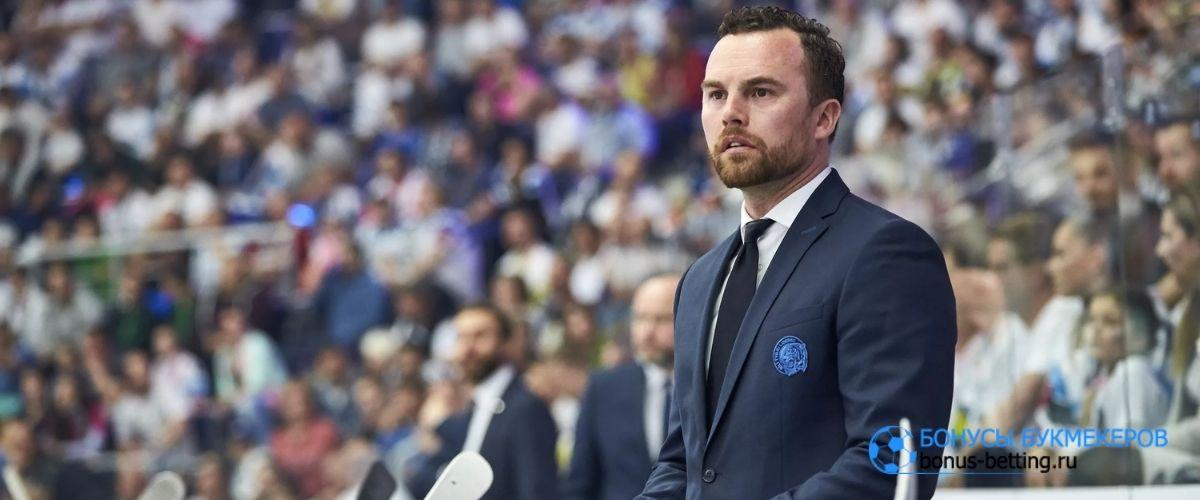 Тренер Чехии назвал матч с Россией на ЧМ большой проверкой