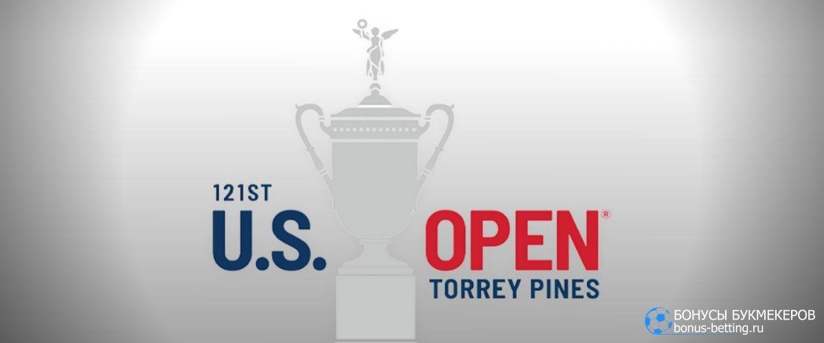 2021 US Open Championship