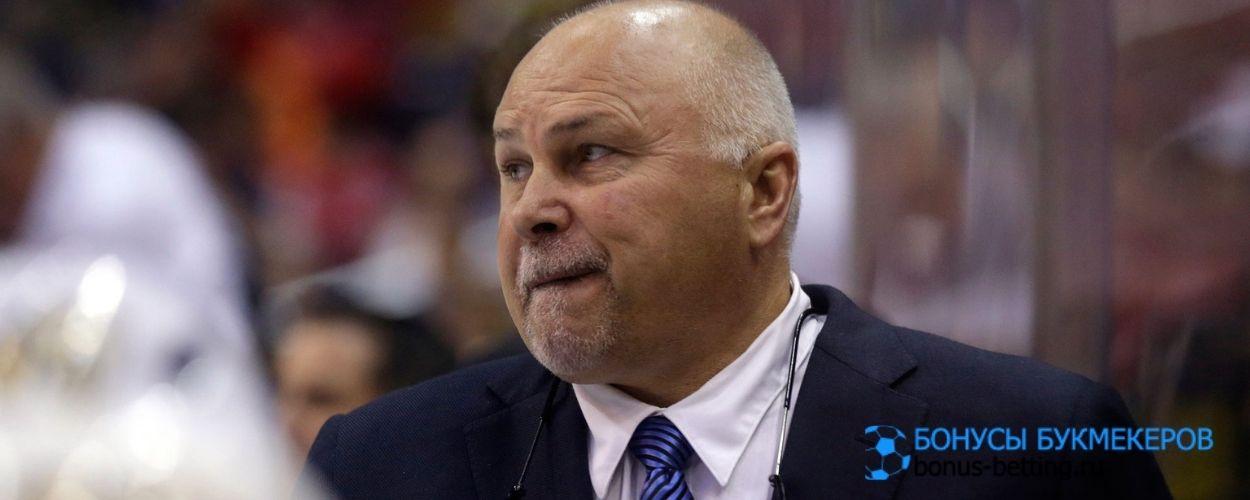 Барри Тротц оценил игру Айлендерс в текущем плей-офф
