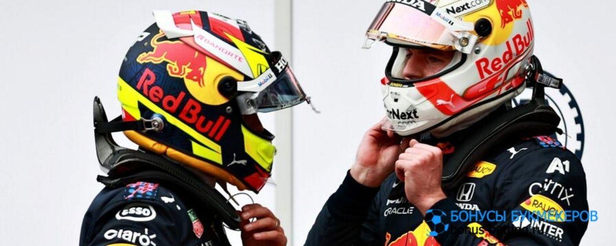 Ирвайн сообщил, что общего между Ферстаппеном и Шумахером