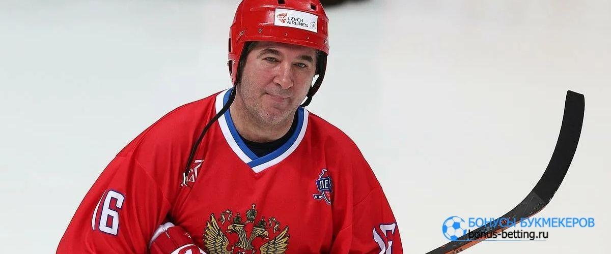 Кожевников не видит в КХЛ ни звёзд, ни лидеров