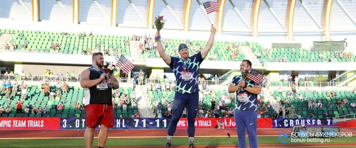 Краузер побил мировой рекорд