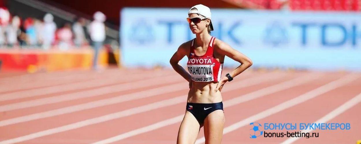 Чешская спортсменка не захотела ехать на Олимпиаду после оправдания в деле о допинге