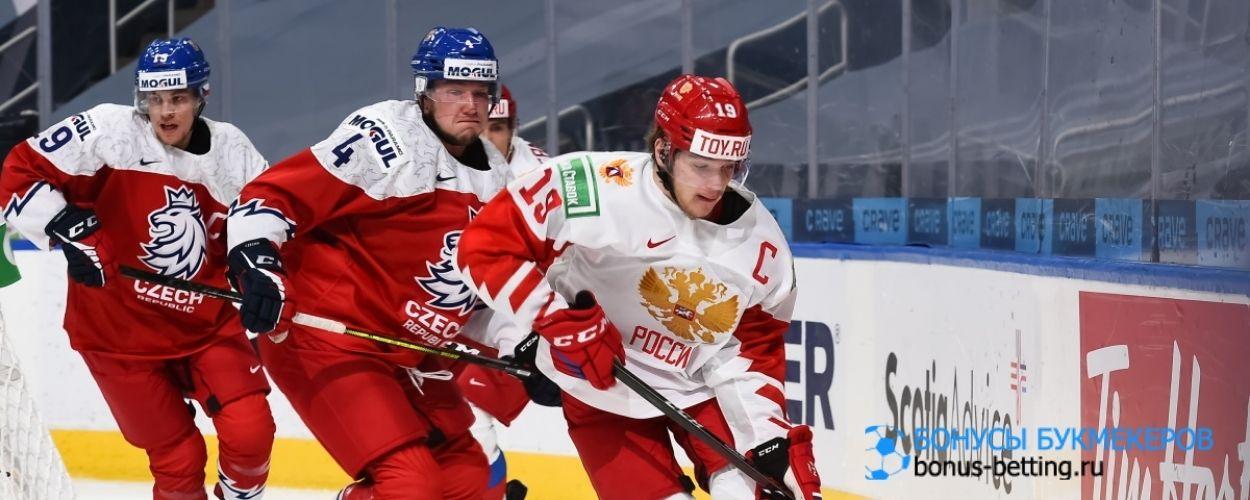 Канада сенсационно проиграла Чехии в квалификации к Олимпийским играм